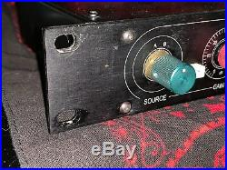 Trident S20 Dual Microphone Preamplifier Made in England