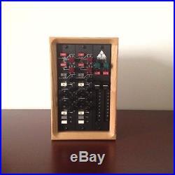 Trident S80 Producer Box / Discrete Class A Preamp / Neve Emi Api / Near Mint