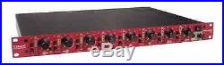 True Systems Precision 8 8 channel microphone preamplifier