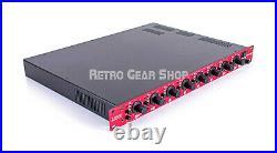True Systems Precision 8 Microphone Pre 8 Channel Mic Preamp