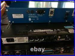 Tube Tech MEC 1A Mikrofon Vorverstärker Channelstrip Mic PreAmp