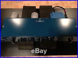 Tube Tech MP 1A Two Channel Microphone Preamplifier & DI