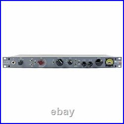 UK Sound 1173 1073-Style Preamp and 1176-Style Compressor