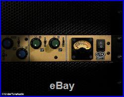 UnderTone Audio MPEQ-1