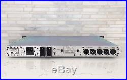 UnderTone Audio MPEQ-1 Microphone Preamp Equalizer UTA