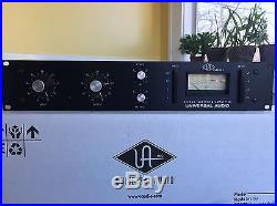 Universal Audio 1176ln Compressor / Limiter In New / MINT Condition