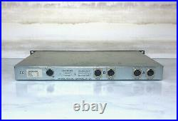 Universal Audio 2108 Two Channel Preamp