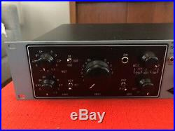 Universal Audio 2-610 Preamp two channel UA 610B