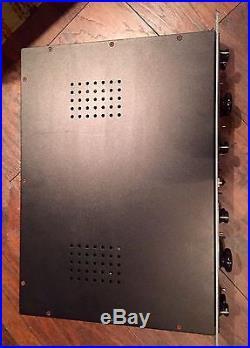 Universal Audio 2-610 Tube Preamp