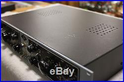 Universal Audio 2-610 Tube Preamplifier