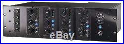 Universal Audio 4110, Brand New Condition, Great 4 Channel Preamp Reg $3499.00