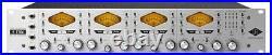 Universal Audio 4-710d 4 Channel Mic Preamp & Compressor