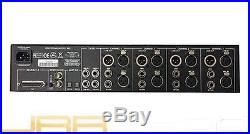 Universal Audio 4-710d 4-Channel Preamp Used New JRR Shop