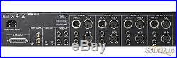Universal Audio 4-710d Four-Channel Mic Preamp