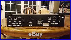 Universal Audio 6176 610 Preamp + 1176 LN Compressor / Limiter Channel Strip