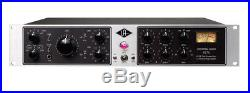 Universal Audio 6176 Analog Channel Strip with 610 Tube Microphone Preamp and