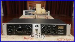 Universal Audio 6176 Channel Strip Mint Condition