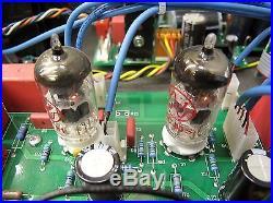 Universal Audio 6176 Channel Strip Tube Preamp / Compressor