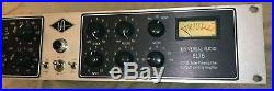 Universal Audio 6176 Limiter/compressor Excellent Condition Upgraded Tube