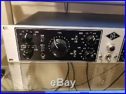 Universal Audio 6176 Mic Pre Compressor Single-Channel