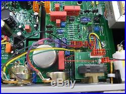 Universal Audio 6176 Pre-Amp Compressor 610B Tube Amp 1176LN Limiting Amplifier