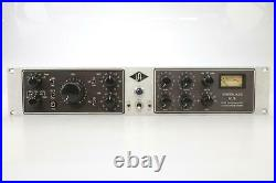 Universal Audio 6176 Tube Channel Strip Preamp / Compressor #44394