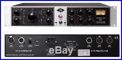 Universal Audio 6176 Vintage Channel Strip Microphone Preamp / Compressor
