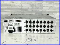 Universal Audio 8110 8-Channel Mic Preamp