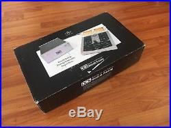 Universal Audio DCS Remote Mic Preamp Desktop Console System