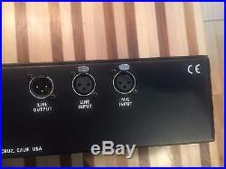 Universal Audio LA610 LA-610