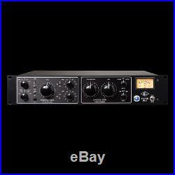 Universal Audio LA610 MK2 Mic Pre Compressor-Channel Strip New Factory Repack