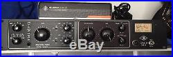 Universal Audio LA610 MK II Mint Condition