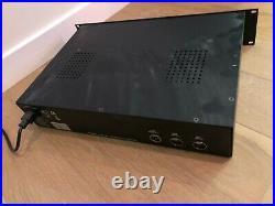 Universal Audio LA610 Mk II Tube Channel Strip Compressor