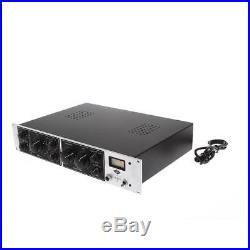 Universal Audio LA-610 Analog Tube Mic/Instrument Preamp/Compressor SKU1032539