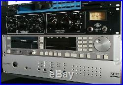 Universal Audio LA 610 MK2 MKII PreAmp Compressor / Voice Channelstrip LA610
