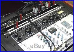 Universal Audio LA-610 MKII Channel Strip, Tube Mic Pre, LA-2A Withwarranty