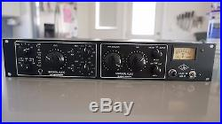Universal Audio LA-610 MKII Tube Channel Strip