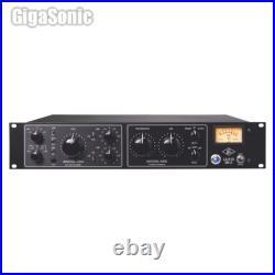 Universal Audio LA-610 MKII Tube Channel Strip Preamp Compressor
