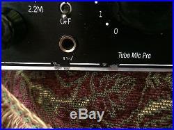 Universal Audio LA-610 MKI