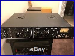 Universal Audio LA 610 Mark II Preamp