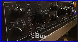 Universal Audio LA-610 MkII Channel Strip Great Condition
