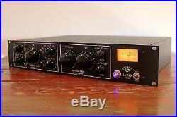 Universal Audio LA-610 MkII Classic Tube Recording Channel MINT CONDITION