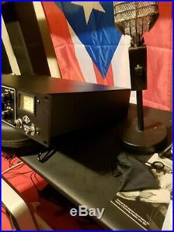 Universal Audio LA-610 MkII Classic Tube Recording Channel Strip
