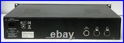 Universal Audio LA 610 MkII Preamp Channel Strip Compression