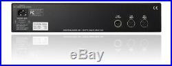 Universal Audio LA-610 MkII Tube Preamp, EQ and Opto-Compressor