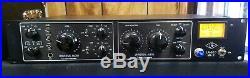 Universal Audio LA 610 MkII studio mic pre/compressor/equalizer