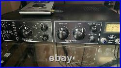Universal Audio LA-610 Mk II Channel Strip
