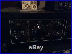 Universal Audio LA-610 Mk II Classic Tube Recording Channel LA 610
