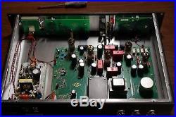 Universal Audio LA-610 Mk II Tube Limiter Compressor Mic Line Preamplifier