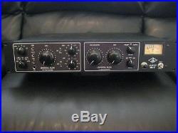 Universal Audio LA-610 Mk II Tube Preamp